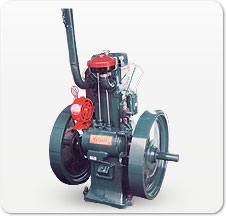 0.5 HP Diesel Engine Specification