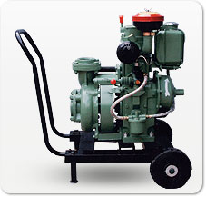5 HP Diesel Engine Specification
